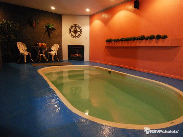 Chalet louer le colombier no 31 ste agathe des monts for Club piscine ste agathe des monts