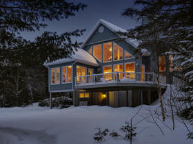 3450 Sacacomie/Chalets en Mauricie