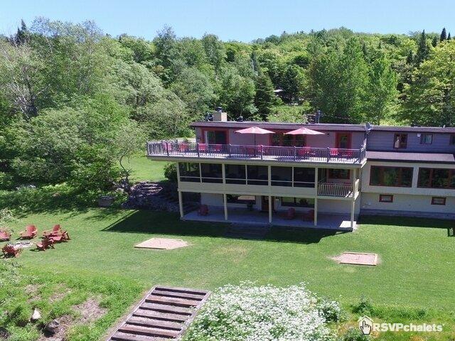 Les Villas du Lac St-François-Xavier