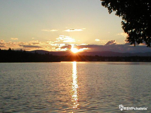 Le Chalet Relax du Lac St-Tite