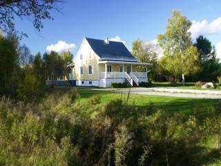 Les Villas Champêtres - l'Ancestral