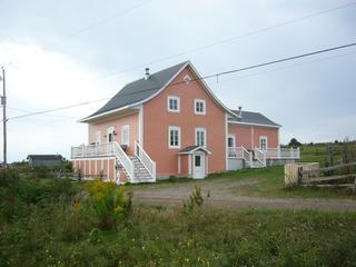 La Maison de Jeannine et Laurent