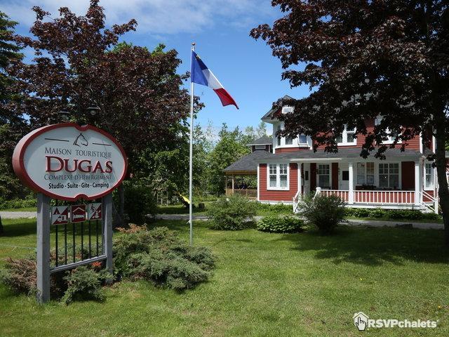 Maison Touristique Cottage