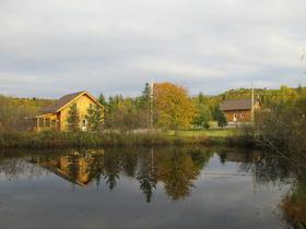 Les Chalets St-Fulgence (Saguenay)