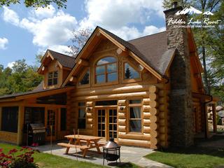 Bear Trail- Fiddler Lake Resort
