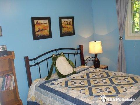 Wasaga Beach Romantic Cottage