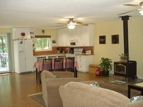Cottage for Rent near Wasaga Beach