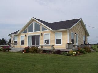 Bell Isle Beach House