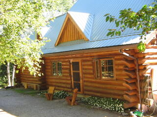 Little Blue Lake Cottage Rental