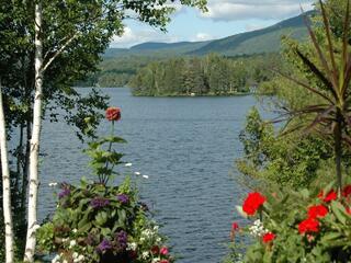 Sérénité Tremblant Lac Supérieur