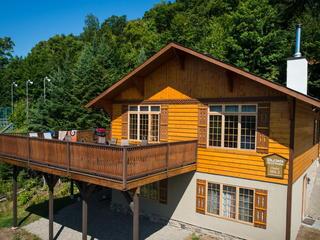 5 Chambres, Piscine Int & Spa, Lac