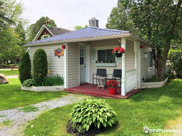 Les Villas Champêtres - Champlain