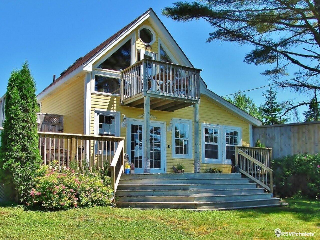 Fantastic Cottage For Rent Larindas Landing Oceanfront Cottag Interior Design Ideas Apansoteloinfo
