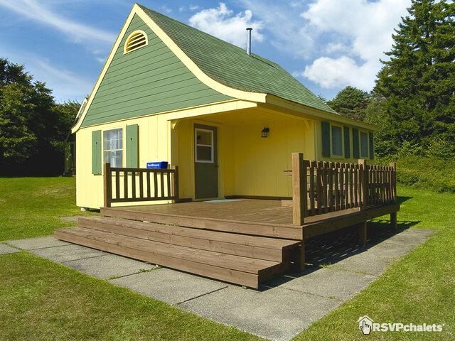 Fundy Highlands Motel and Chalets