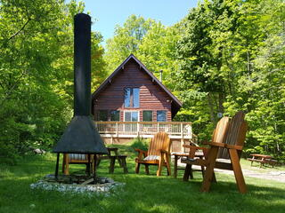Peaksview Chalet Rental Sleeps 8