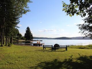 P'tit Camp du Lac Taureau