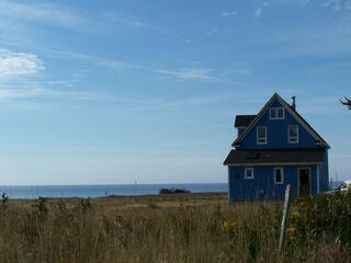 La Maison Bleu