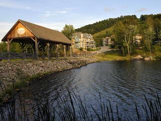 Condos Village Mont Blanc 1 C. à c