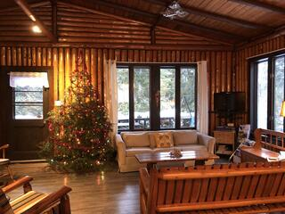 Chalet Loulou