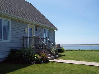 Alexanders Beach House