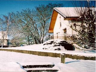 Vacances en Franche-Comté (France)
