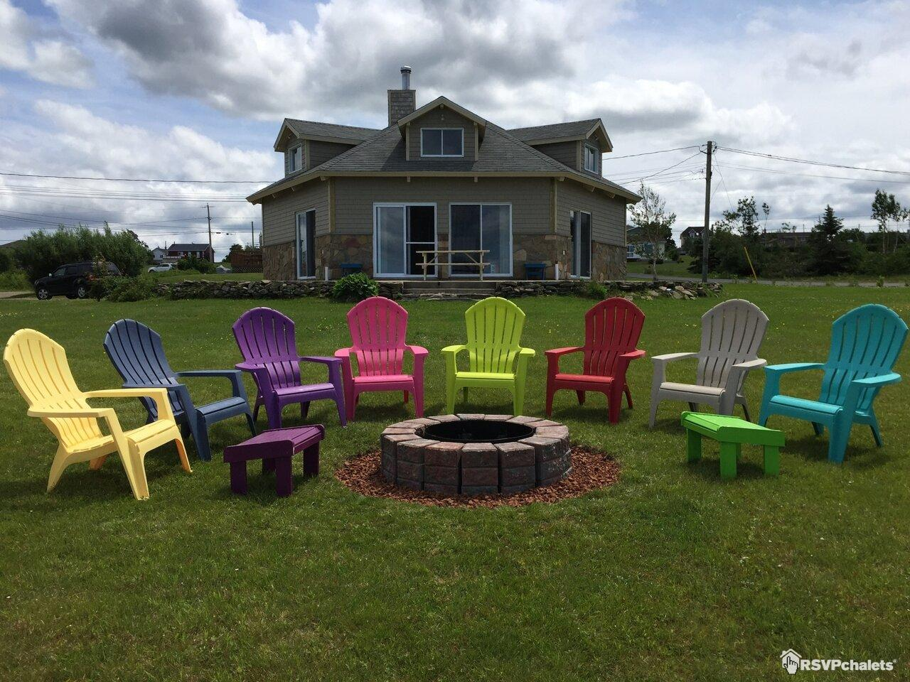 chalet louer caraquet p ninsule acadienne n b caraquet littoral acadien. Black Bedroom Furniture Sets. Home Design Ideas