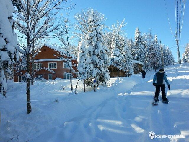 15 Min Ski Massif 1 Condo 3 Ch