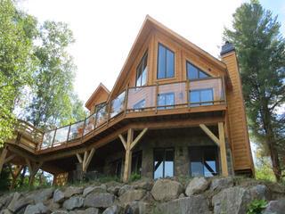 Villa Mont Tremblant #002