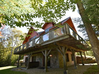Chalet Nordic 5 Chambres