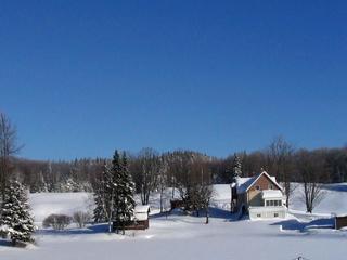 La Maison des Coteaux