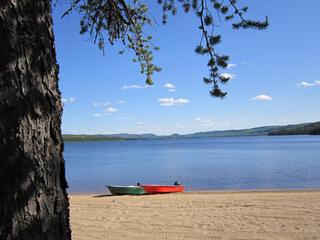 Pourvoirie Lac Dégelis