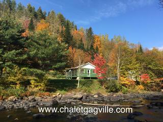 Chalet Gagville