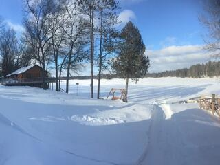 Clear Lake Resort