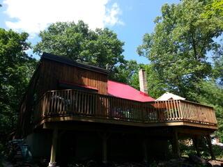 Peaks Cottage
