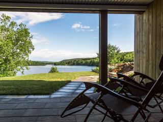 Condo Près du Lac Marie-Louise
