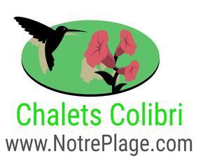 Chalets Colibri No. 1