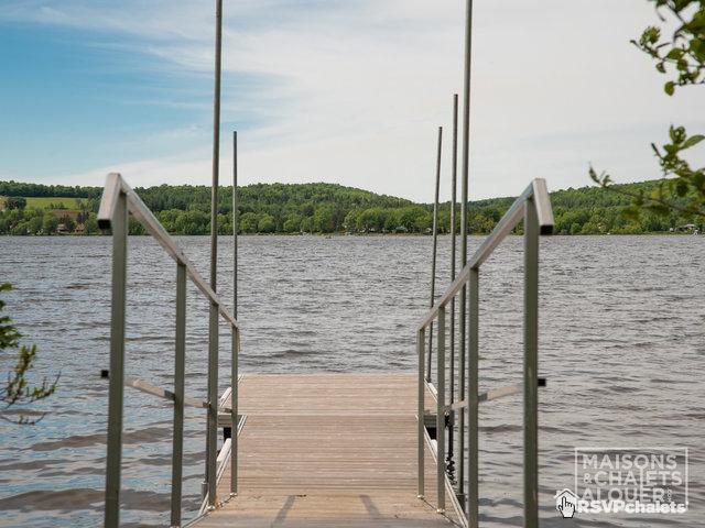 La Terrasse du Lac