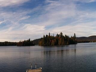 Le Refuge du Lac Sept-Îles