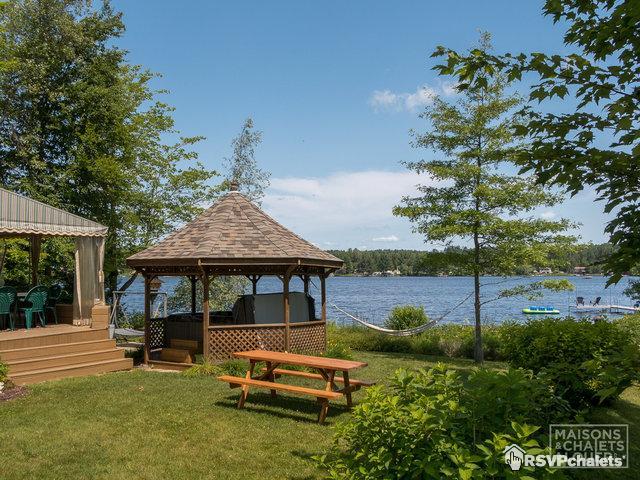 Le Rassembleur du Lac Boissonneault
