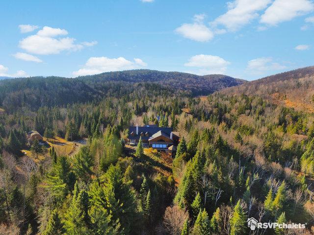 Chalets Spa Nature Lodge_howard