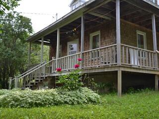 Maison à l'Orée des Bois