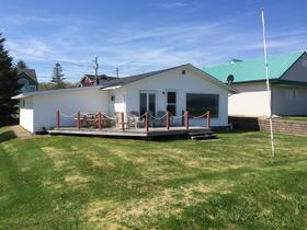 The White's Shediac Chalet