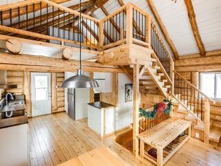Le Log Home