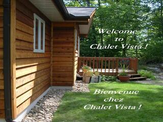 Chalet Vista