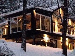 """Maison """"Zen"""" en Montagne"""