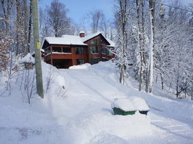 Chalet Boreal
