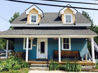 La Maison Bleue Chelsea
