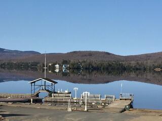 Condos Lac Archambault
