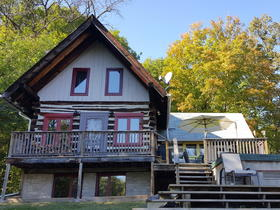Compass Point Cottage