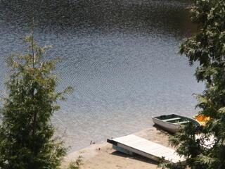 Retrait au Bord du Lac